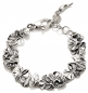 Preview: armband silber ginkgo giovanni rsapini 9384