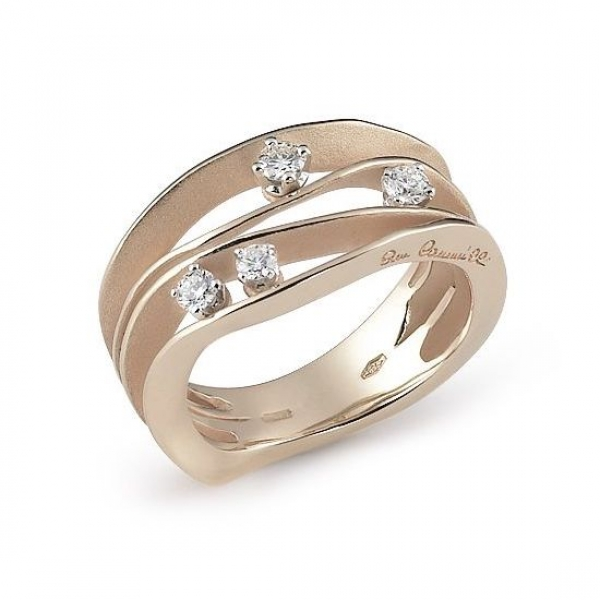 juwelier zeller annamaria cammilli collection essentiel design dune ring gan0778n beige