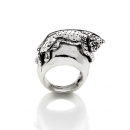 Ring Leopard